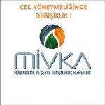 Mivka Mühendislik ve Çevre Danışmanlık Hizmetleri